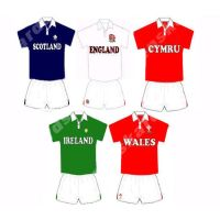 Rugby Card Making Toppers - All UK Nations Team.