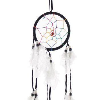 Feather Dreamcatchers