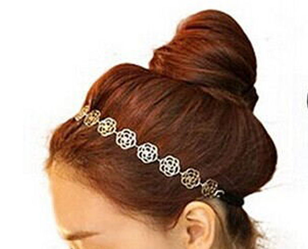 hair jewel accessory wedding bridal bridesmaids