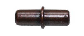 Florentine Bronze Steel Shelf Stud - 5mm - Pack of 50