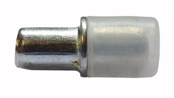 Shelf Stud w/ Sleeve - 5mm - Pack of 20