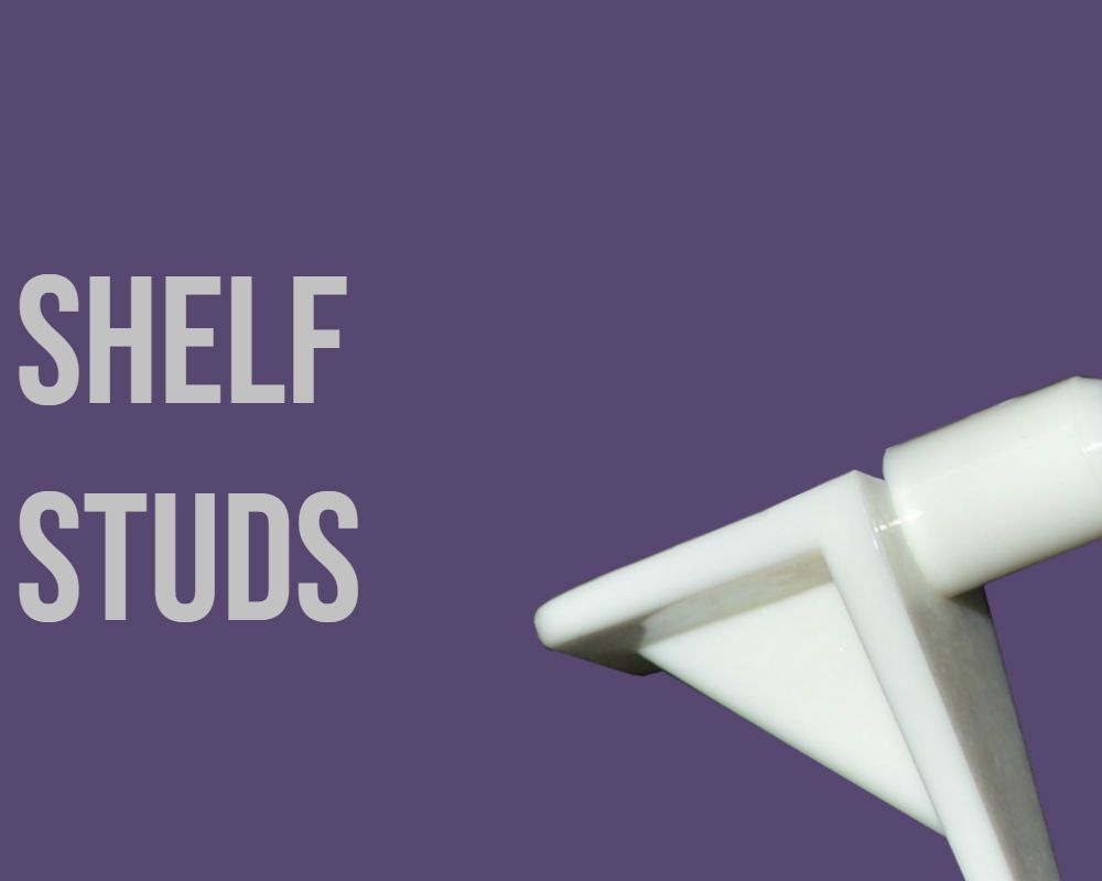 Shelf Supports (Studs)