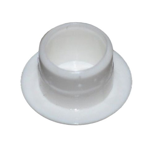 Plastic Cover Caps (White) 12mm Width - Pack of 12