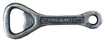 Hogwarts Key Ring Style Bottle Opener