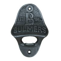 Bulmers Wall-Mounted Bottle Opener