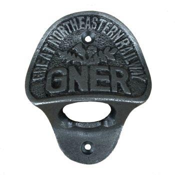 GNER Wall-Mounted Bottle Opener
