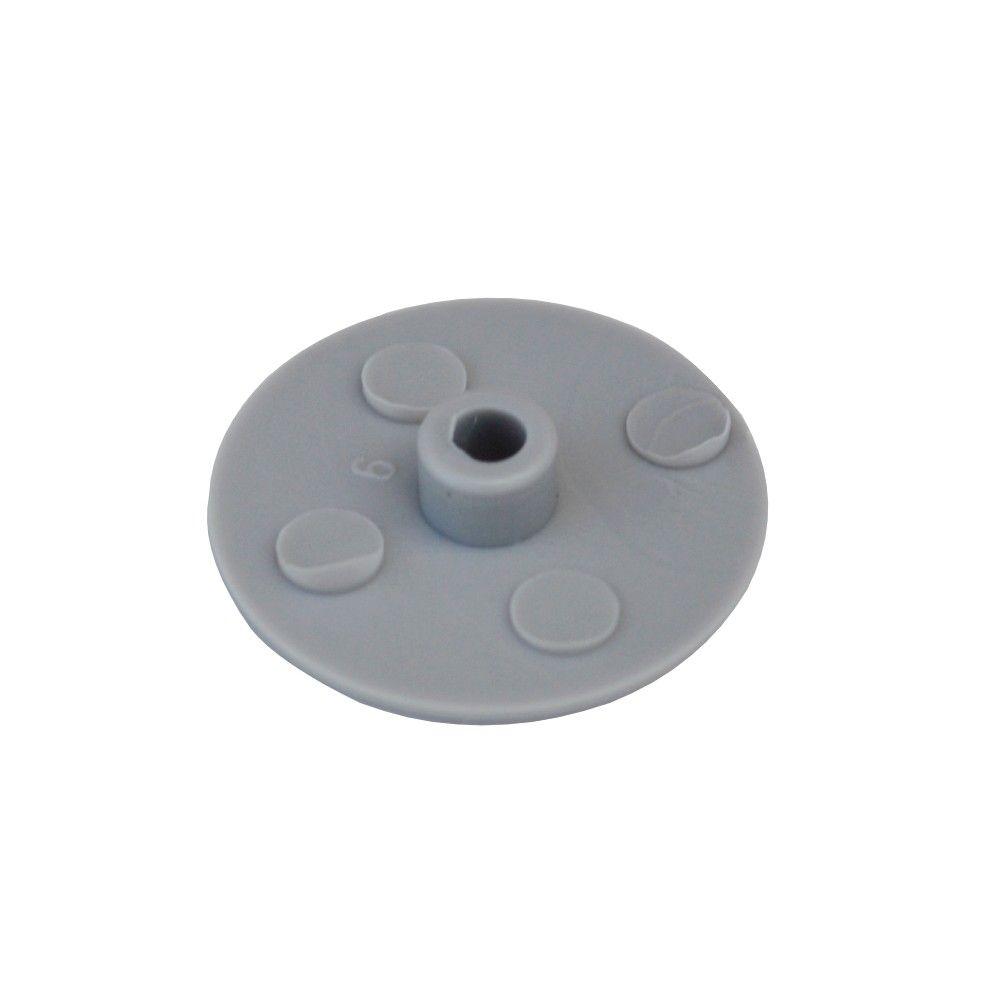 4mm Cover Caps