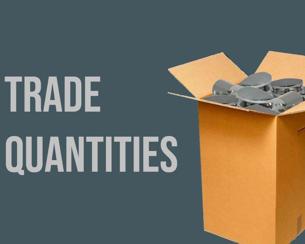 Trade Quantities