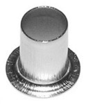 Nickel-Plated Socket - 7mm - Pack of 16