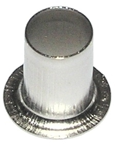 6.3mm N/P Socket - Pack of 16