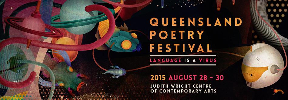 queensland poetry festival