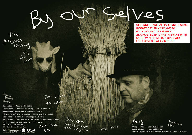 by our selves other poster