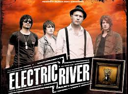 electric river photo of the guys