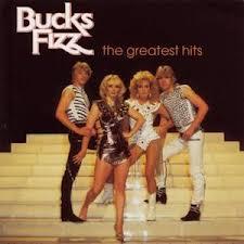 bucks fizz albam cover