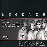 bucks fizz albam cover 2