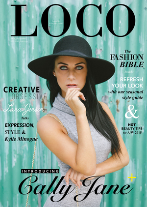 Loco mag front cover Cally