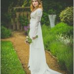 Blossom and Belle bridal, hair and make-up by Alison Martin