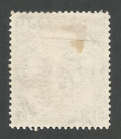 k306a Cyprus Stamps 1928 45 piastres