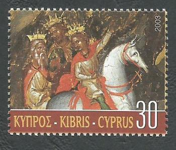 Cyprus Stamps SG 1067 2003 30c - MINT