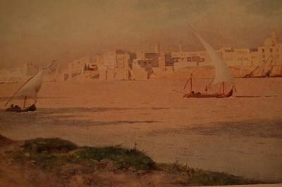 Egypt book Talbot Kelly 3