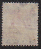 Cyprus Stamps SG 89 1921 One Piastre Used (e538a)