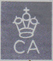 Cyprus Crown CA