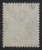 Cyprus stamp SG 70 1904 KEVII 18 Piastres MLH No Gum