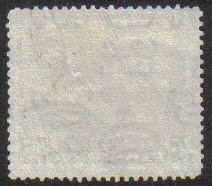 Cyprus stamps SG 143 1934 KGV Definitives 45 Piastres with some clipped per
