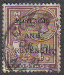 Malta Stamps SG 0174 1928 1/4 Penny - USED (e856)