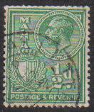 Malta Stamps SG 0194 1930 1/2 Penny - USED (e858)