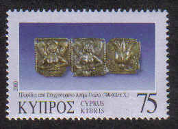 Cyprus Stamps SG 0992 2000 Definitives 75c - MINT