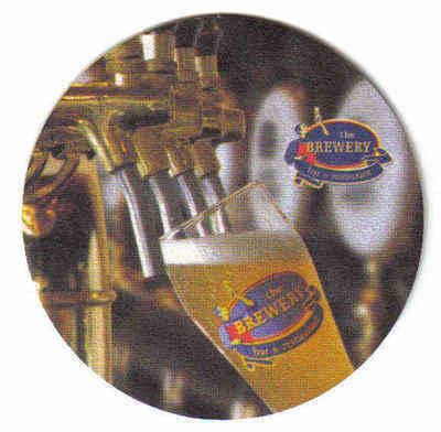 Cyprus Beermats