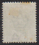 Cyprus stamps SG54 1903 4 Piastres - some slight rust spots (see image for