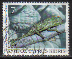 Cyprus Stamps SG 822 1992 7c - USED (h010)