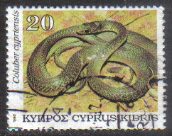 Cyprus Stamps SG 825 1992 20c - USED (h012)