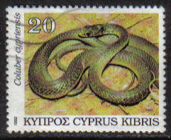 Cyprus Stamps SG 825 1992 20c - USED (h013)