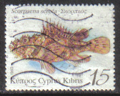Cyprus Stamps SG 838 1993 15c - USED (h026)