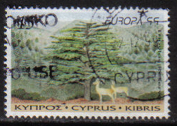 Cyprus Stamps SG 969 1999 15c - USED (h122)