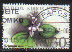 Cyprus Stamps SG 1034 2002 30c - USED (h224)