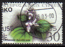 Cyprus Stamps SG 1034 2002 30c - USED (h225)