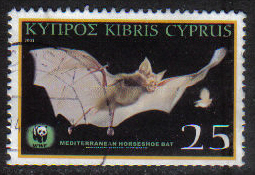 Cyprus Stamps SG 1053 2003 25c - USED (h234)