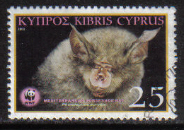 Cyprus Stamps SG 1054 2003 25c - USED (h236)