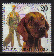 Cyprus Stamps SG 1099 2005 20c - USED (h246)