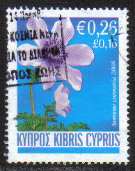Cyprus Stamps SG 1158 2008 26c - USED (h291)