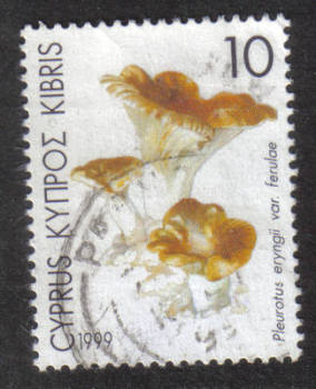 Cyprus Stamps SG 965 1999 10c - USED (h352)