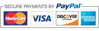 Cyprus Stamps is PayPal verified