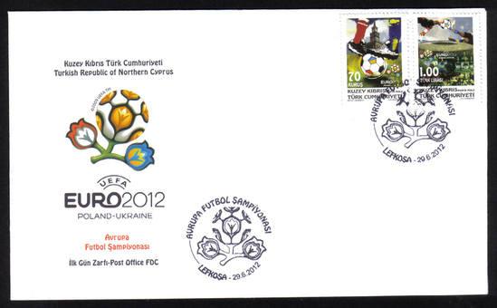 2012 UEFA Football North Cyprus FDC