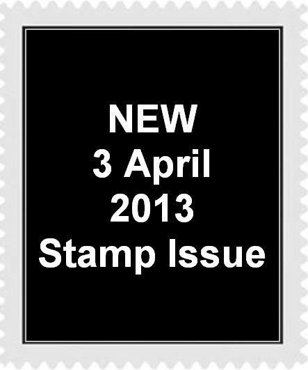 Cyprus stamps 2013 - Easter stamps new issue
