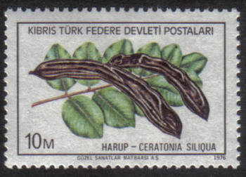 North Cyprus Stamps SG 029 1976 10m - MINT