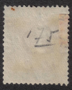 Cyprus Stamps SG 114 1924 12 Piastres
